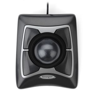 Kensington DiamondEye – Expert Mouse Trackball Programmable