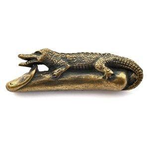 Pendentif Crocodile Penis