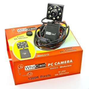 WhitCom PC camera WHC010