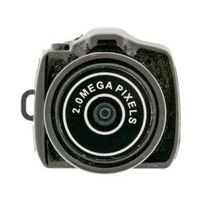 Mini Camera Toto