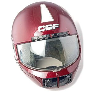 Casque CGF « intégral slide runner »