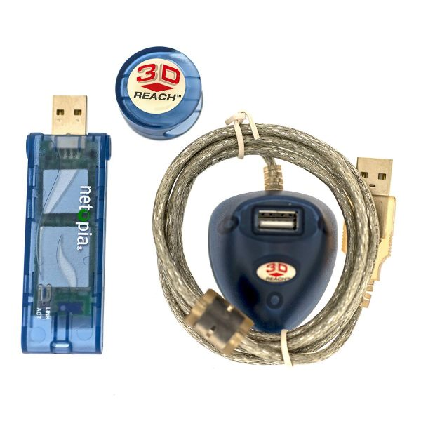 USB Wireless LAN card adapter Netopia