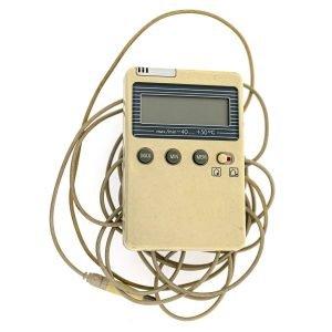 Thermomètre Extérieur / Intérieur