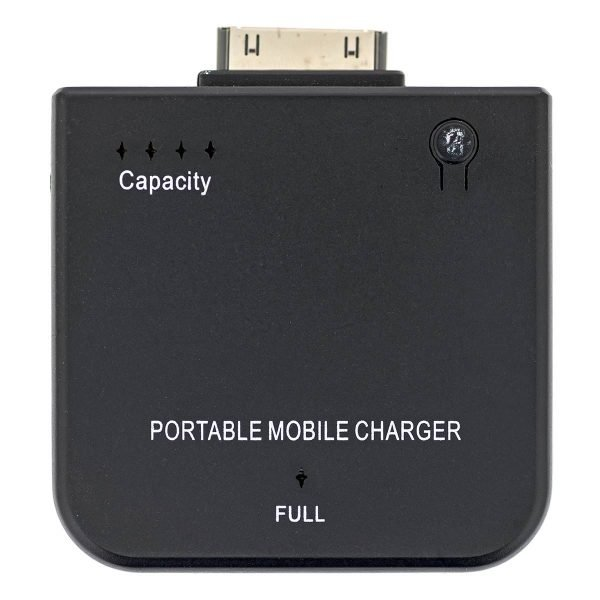 Chargeur iPhone 1-4 – 1900Mah