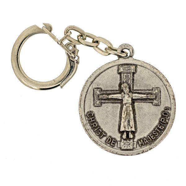 Porte clés Saint-Trinité