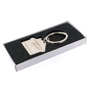 Porte-clés Securitas