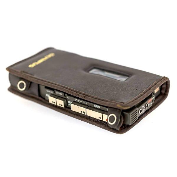 Olympus Pearlcoder L200 dictaphone