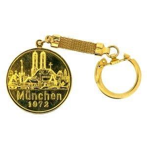 Olypiade Munchen 1972 porte-clé