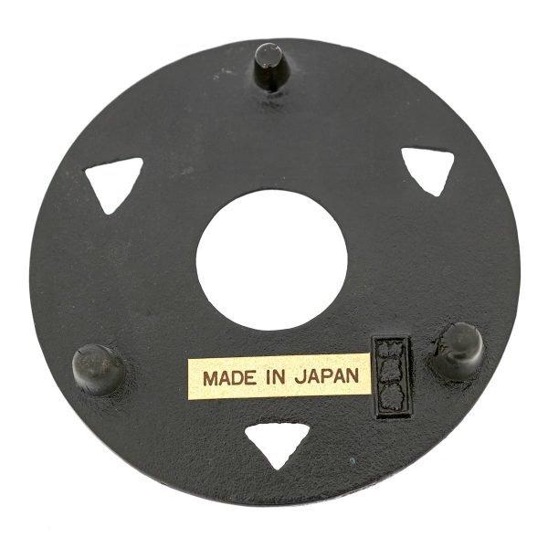 Base pour Théier Japonais