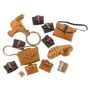 Miniature cuire