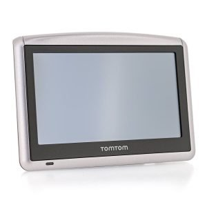 Tomtom GPS One XL