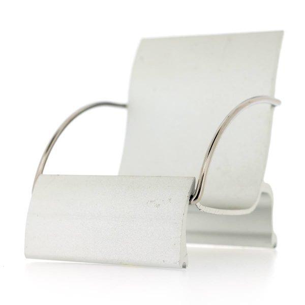 Chaise Alu pour Smartphone