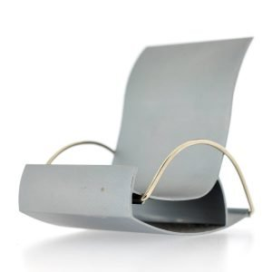 Chaise Alu Balansoire pour Smartphone