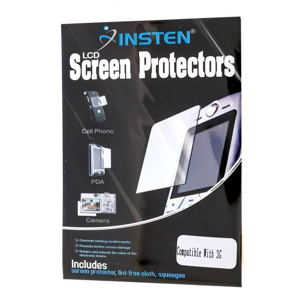 Screen Protector iPhone 3