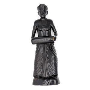 Statue Bois