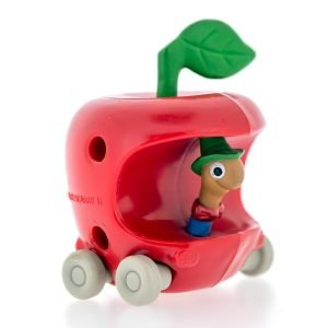 Pomme Voiture Collector