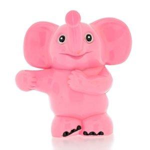 éléphant rose veilleuse