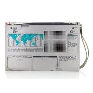 Radio Sony ICF-7600D