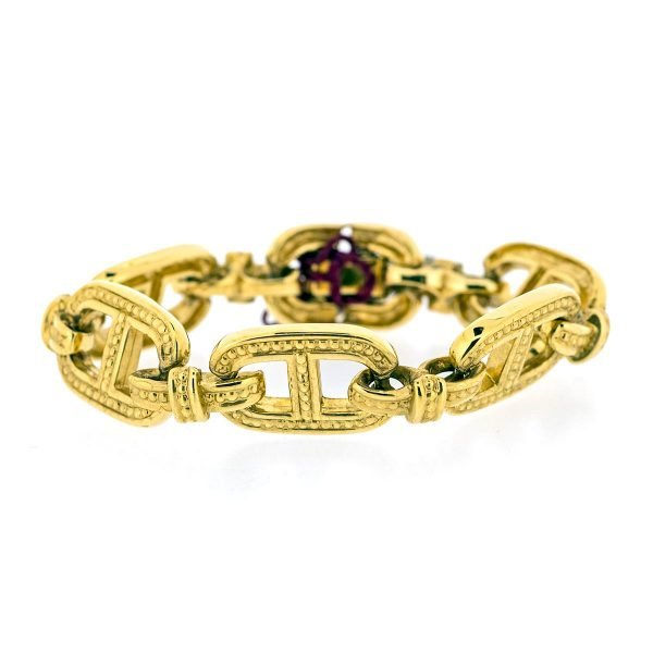 Bracelet Stern Paris Or