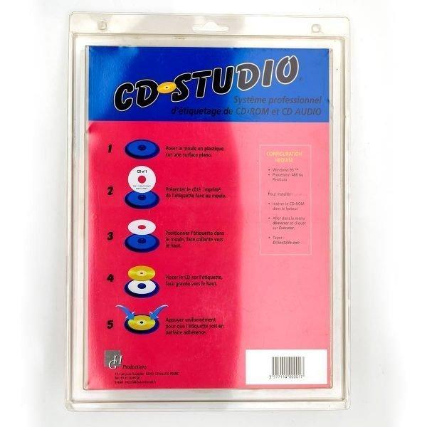 CD-Studio