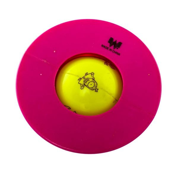 Soucoupe volante toupie W Collector