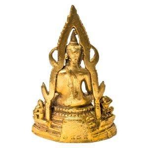 Statuette Thai Buddha