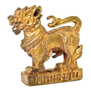 Statuette Dragon Chinois