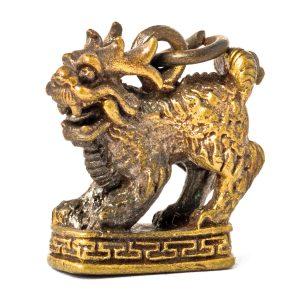 Pendentif Dragon Chinois