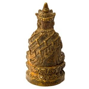 Statuette Moine Tibet