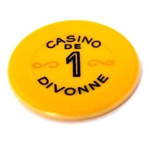 Casino de Divonne 1