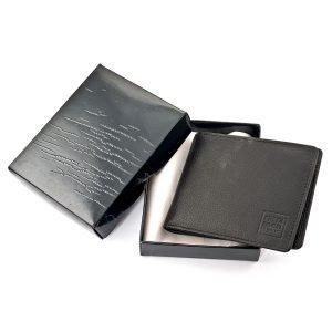 Porte monnaie Pretz Men cuire