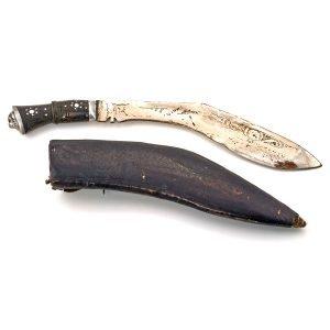 Couteau Marocain