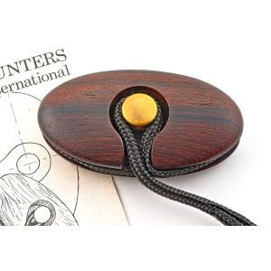 Laisse Hunters International