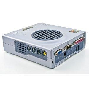 Jade Tec EZ1 MicroPC