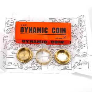 Magic Dynamic Coin