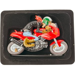Joe Bar Team – Statuette – Guido Brasletti Ducati 900 SS