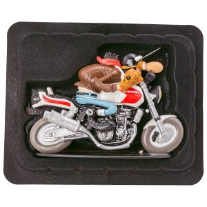 Joe Bar Team – Statuette – Honda CB 750 No.1