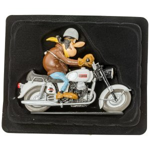Joe Bar Team – Statuette – MOTO GUZZI V7 750