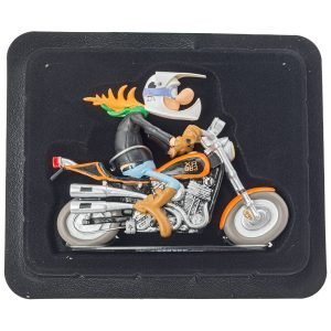 Joe Bar Team – Statuette – Harley Davidson XR 883 Sportstrack
