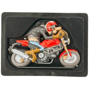 Joe Bar Team – Statuette – Ducati 900 Monster