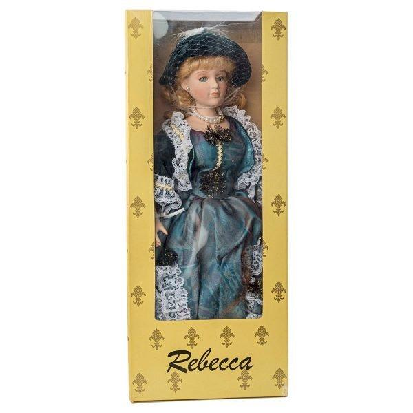 Poupée Rebecca